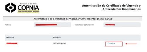 autenticacion-de-certificado-de-vigencia-y-antecedentes-diciplinarios