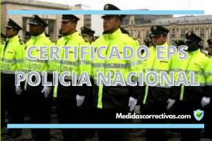Certificado-eps-policia-naciónal