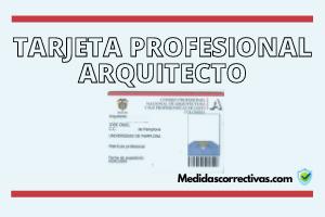 TARJETA-PROFESIONAL-ARQUITECTO